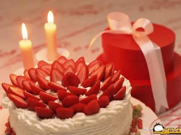 اجمل رسائل عيد ميلاد سعيد وعبارات للتهنئة بأعياد الميلاد