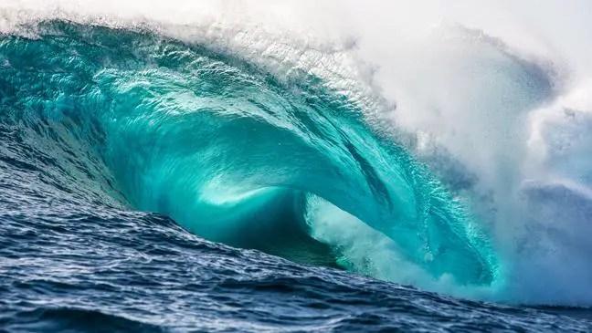 ما لا تعرفه عن تفسير رؤية البحر في المنام للعزباء موقع مصري