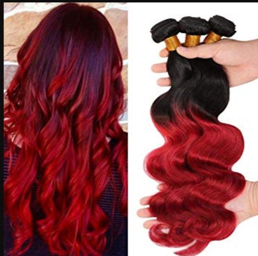 ما هو تفسير رؤية تحول الشعر إلى الأحمر لابن سيرين موقع مصري