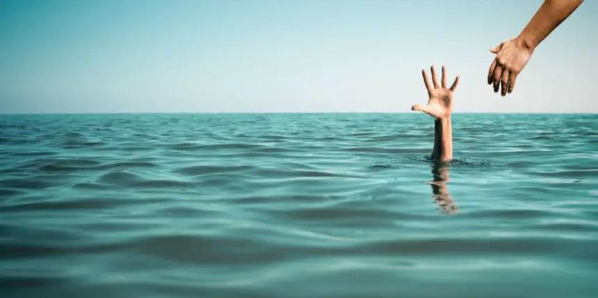 تفسير حلم الغرق في البحر لابن سيرين وابن شاهين موقع مصري