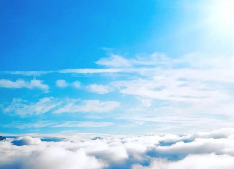 ما لا تعرفه عن تفسير رؤية السماء في المنام ودلالتها موقع مصري