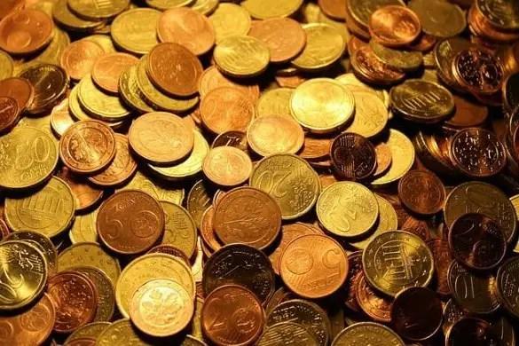 تفسير رؤية المال والنقود المعدنية في المنام للعصيمي موقع مصري
