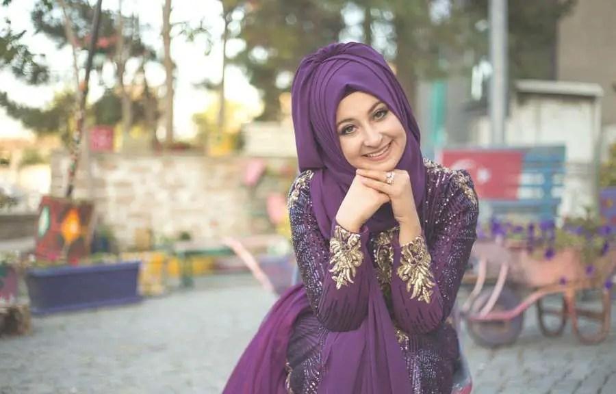 صور محجبات جميلات وازياء محجبات عربيات مودرن لاجمل بنات