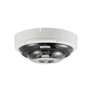 IR Dome Network Camera V3