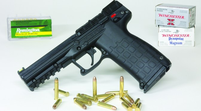 10 Great Things about Kel-Tec's PMR-30