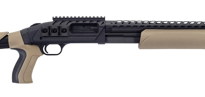 Five Guns Every Shooter Should Own
