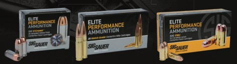 SIG Sauer is finalizing plans to locate a new ammunition-manufacturing facility in an existing building in Jacksonville, Arkansas,
