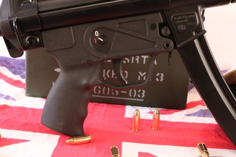 mp5 fire control group