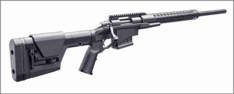 Remington 700 Chassis System