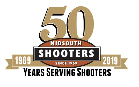 midsouth shooters supply logo