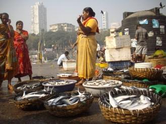 Maharastrians Love Their Fish