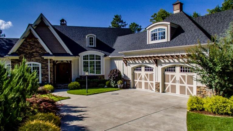 Chapel Ridge Estate