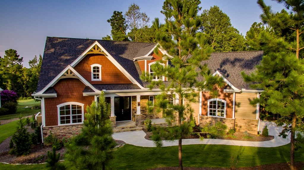 Chapel Ridge Estate 9