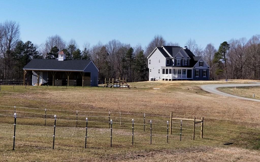 Anderson Ridge Farm
