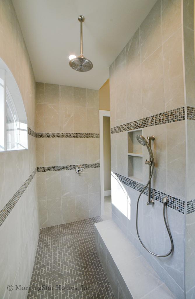 Harnett County Estate Owners Shower