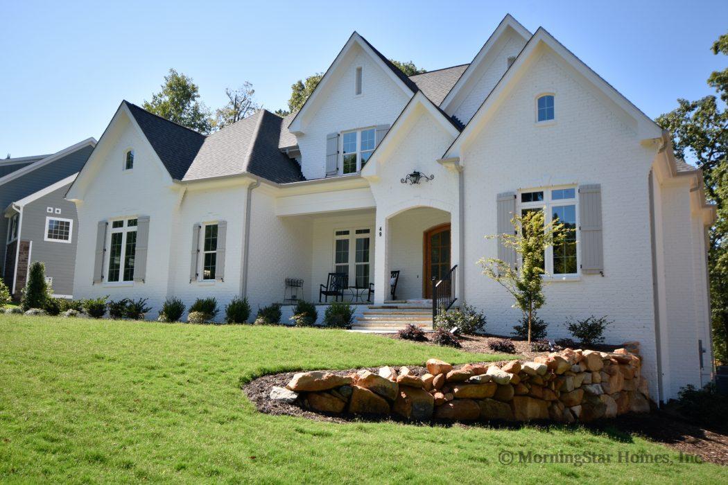 Chapel Ridge Estate 11