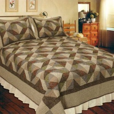 Country Cottage Quilt