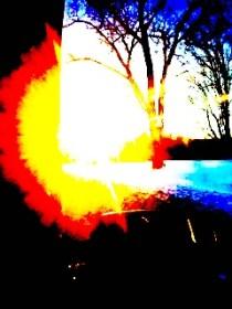 KC-Capture of light