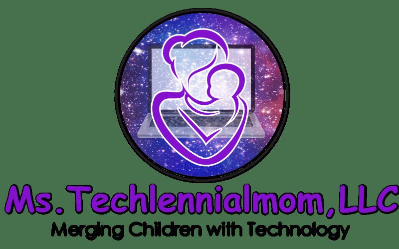Ms. Techlennialmom™
