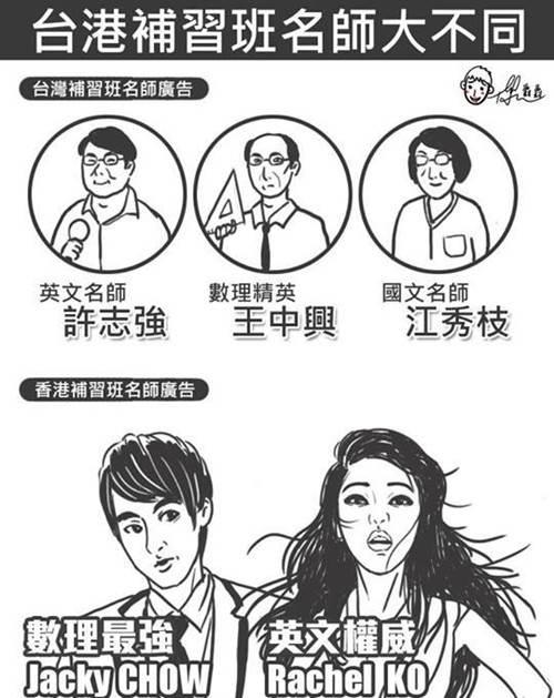 difference between hong kong and taiwan 04