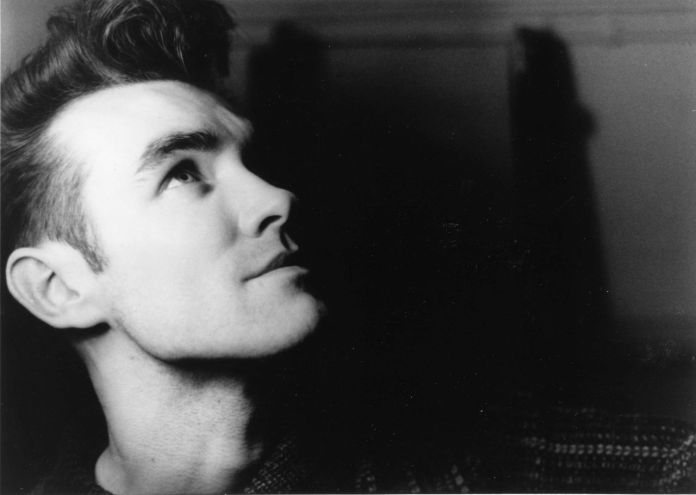 charming man in girl's world
