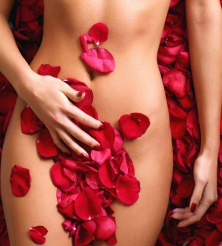 拯救妹妹大作戰!6個「私密處保養法」讓約會更甜蜜