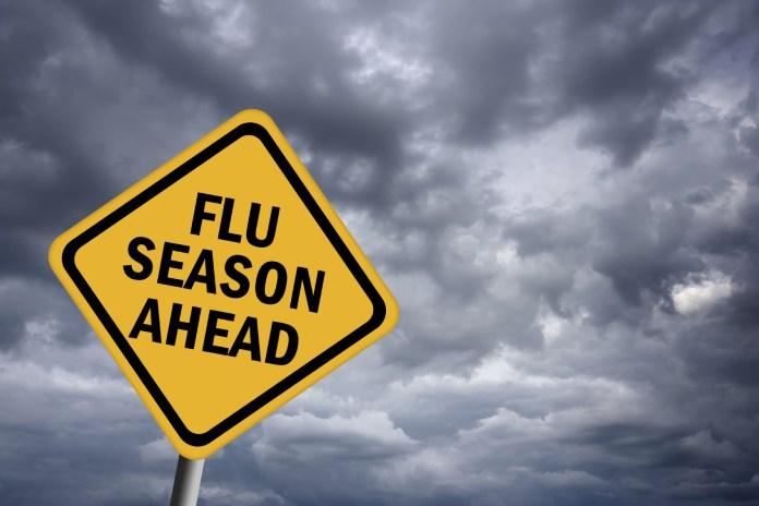 flu season ahead in hong kong