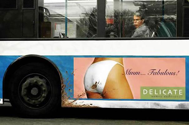 30個廣告放錯位置變成了另外一種意思,結果超悲劇的 ...