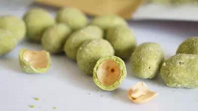 讓你牙齒保持潔白亮麗的10種食物,回頭自己去試試?