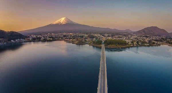 國際無人機攝影大賽獲獎美圖曝光展現壯觀之美