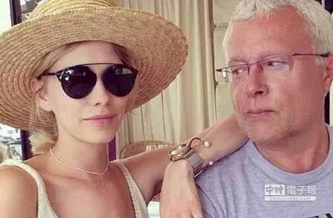 出身貧寒曾進監獄 她嫁給俄羅斯最有錢男人