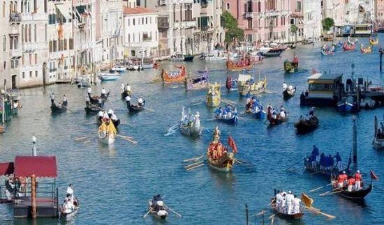 10大最具意式風情的遊行與節慶,能為你製造美麗的旅行回憶。