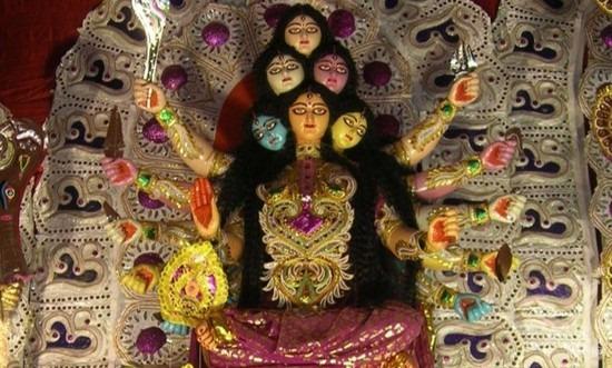 世界各地文化中,關於大姨媽的10個神話傳說