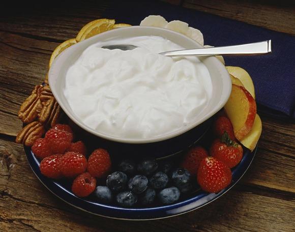 關於酸奶的6大虛假傳言,甜品貼好者必需知道!