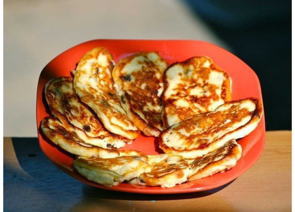 世界各地早餐一覽,雖然是早餐,看到最後我還是無法自持的餓了!