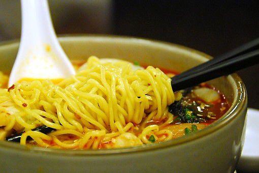 關於國民美食泡麵的9個冷知識