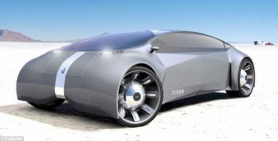 聽說蘋果公司也要開發汽車,這是要把其他對手趕上絕路?