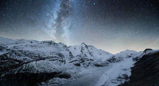 世界上星空最璀璨的十个地方,