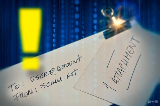 10種網絡詐騙手段大盤點