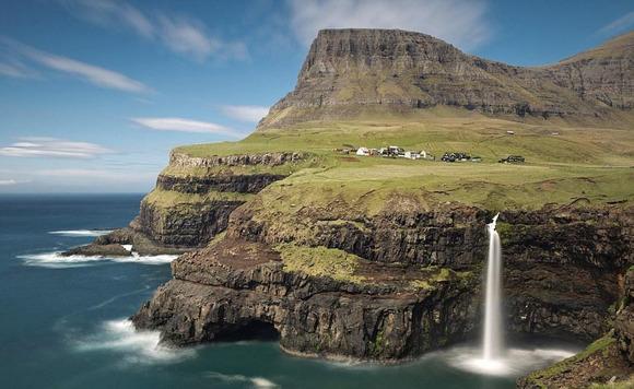 全球最不可思议梦幻小村落,一生去一次足矣!