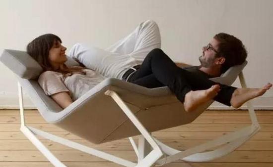 無敵懶人沙發大盤點,躺下去就不想起來了!