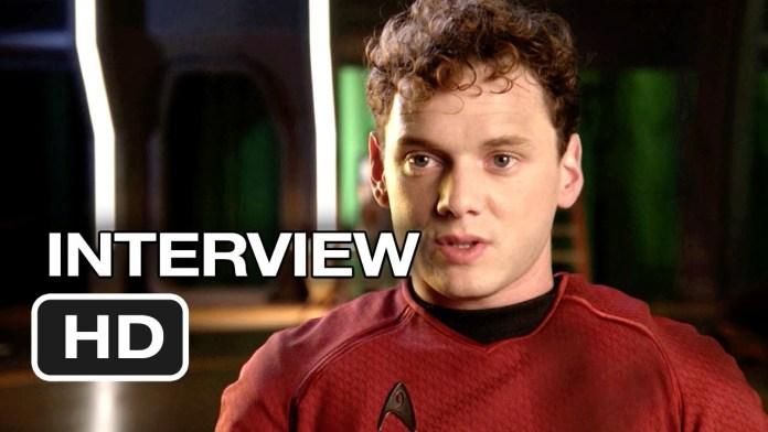 【新聞】Star Trek 星際爭霸戰 演員 Anton Yelchin 死於車禍,年僅 27 歲!