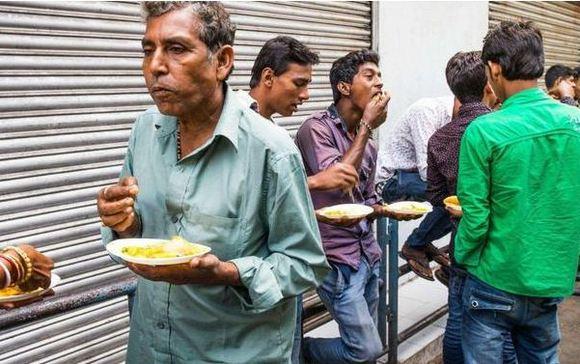 印度十大怪現象看了不要驚慌,一個比一個奇葩不得不看!