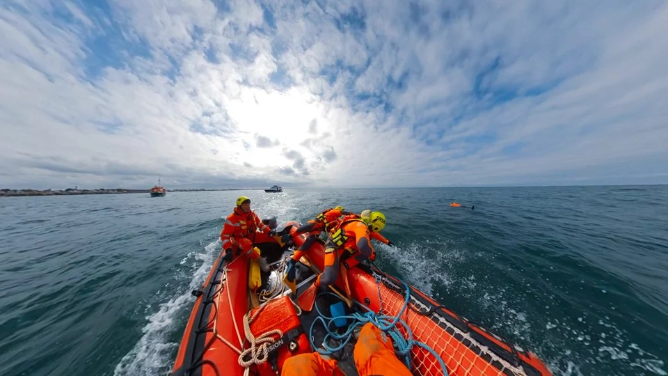 sauvetage snsm atlantique