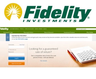 Fidelity Investments - Everything you Need to Know About | Fidelity Investments Review
