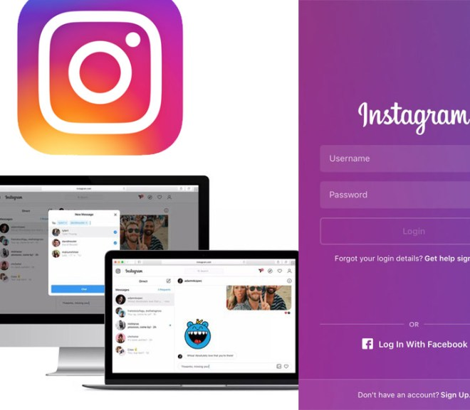 Instagram Login – How do I Log in to Instagram | Fix Instagram Login Issues