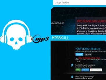 Skull Mp3 Music Free Download - Free Music Download | Mp3 Download Skull | MP3Skulls