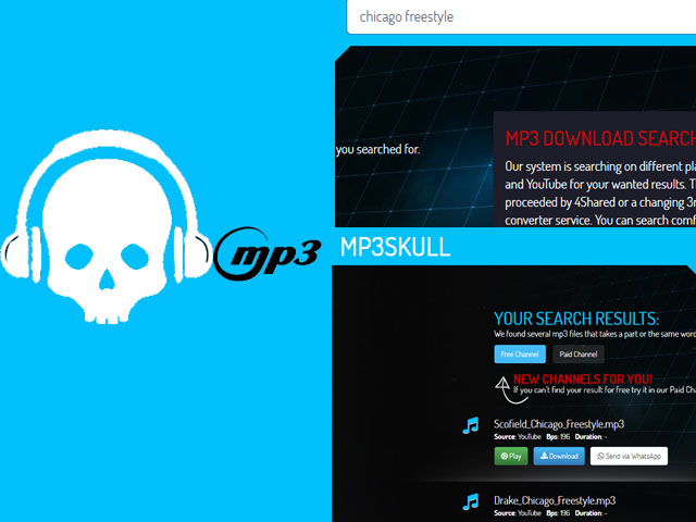 Skull Mp3 Music Free Download – Free Music Download | Mp3 Download Skull | MP3Skulls | Mp3 Skull