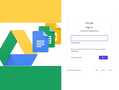 Google Drive Sign In - Log in to Google Drive   My Google Drive Sign in