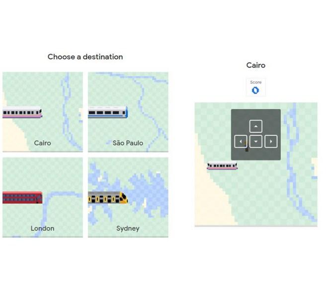 Google Snake – How to Play Snake on Google Maps   Google Snake Game